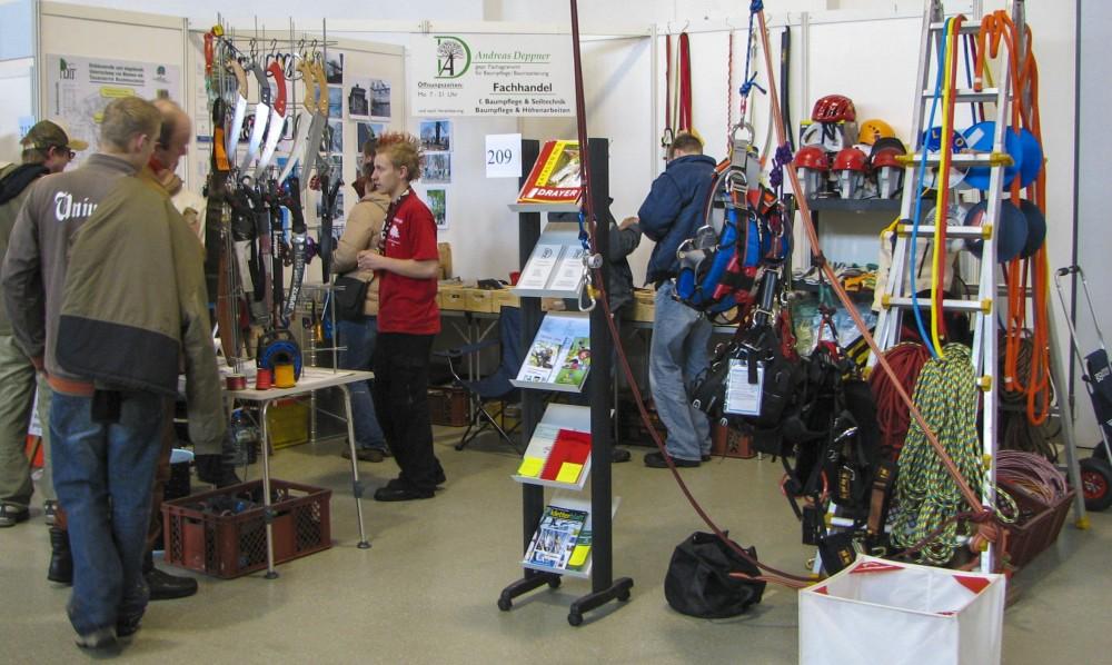 Fachhandel Messe Verkauf